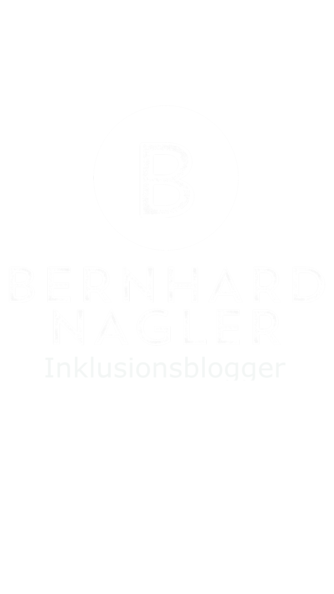 Inklusionsblogger logo